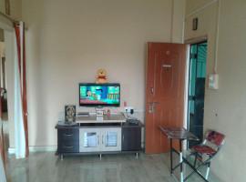 Flat in Devrukh, 668 Sqft