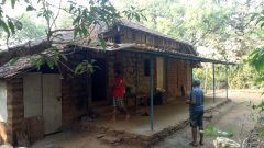 #Konkan #FarmHouse for Sale in Mandki Kruda, Near Savarda, Chiplun. Konkan