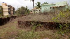 Commercial Conner Plot for Sale in Kuvarbav, Ratnagiri.