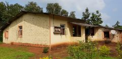 Farm House for Sale Devrukh, Harpude in Konkan.
