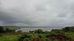 Sea View Plot For Sale in Borya Bandar, Guhagar, Konkan